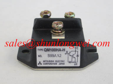 Mitsubishi QM100HA-H In-Stock