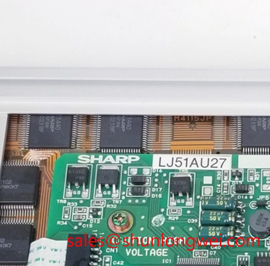 Sharp LJ51AU27 In-Stock