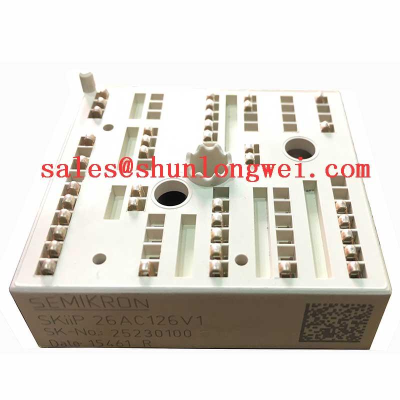 Semikron SKIIP26AC126V1 In-Stock