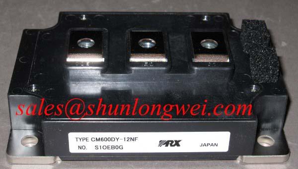 Powerex CM600DY-12NF In-Stock