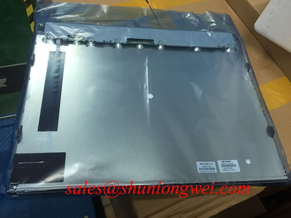 Sharp LQ201U1LW32 In-Stock