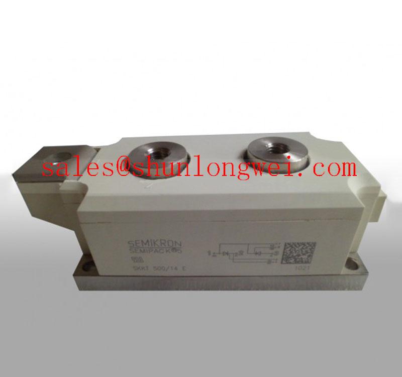 Semikron SKKT500/14E In-Stock