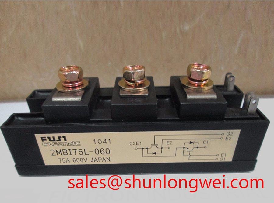Fuji 2MBI75L-060 In-Stock