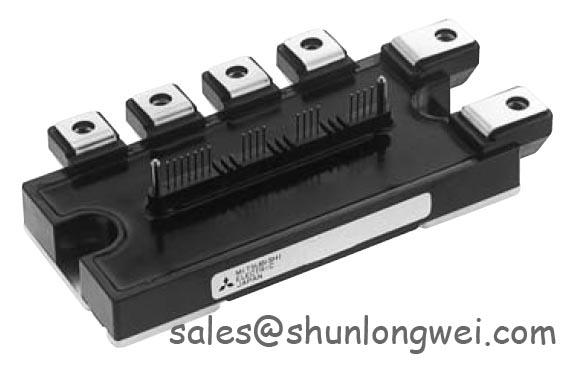 Powerex PM50B4LA060 In-Stock