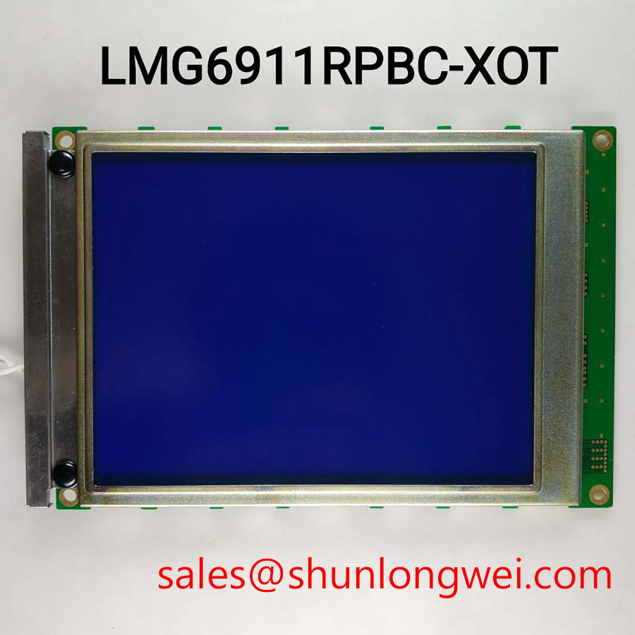 Hitachi LMG6911RPBC-00T In-Stock