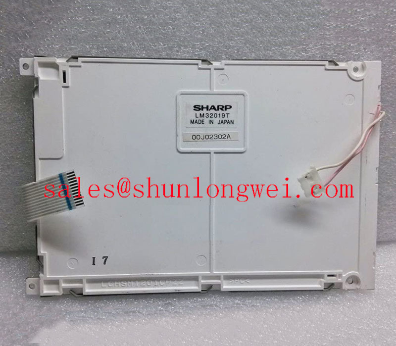 Sharp LM3219T In-Stock