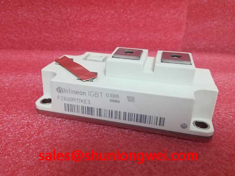 Infineon FZ600R17KE3 In-Stock