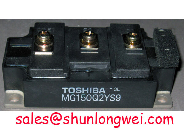 Toshiba MG150Q2YS9 In-Stock