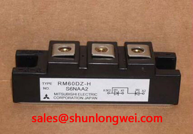 Mitsubishi  RM60DZ-H In-Stock