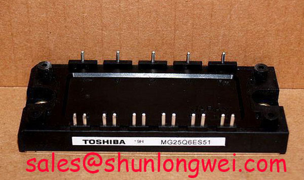 Toshiba MG25Q6ES51 In-Stock