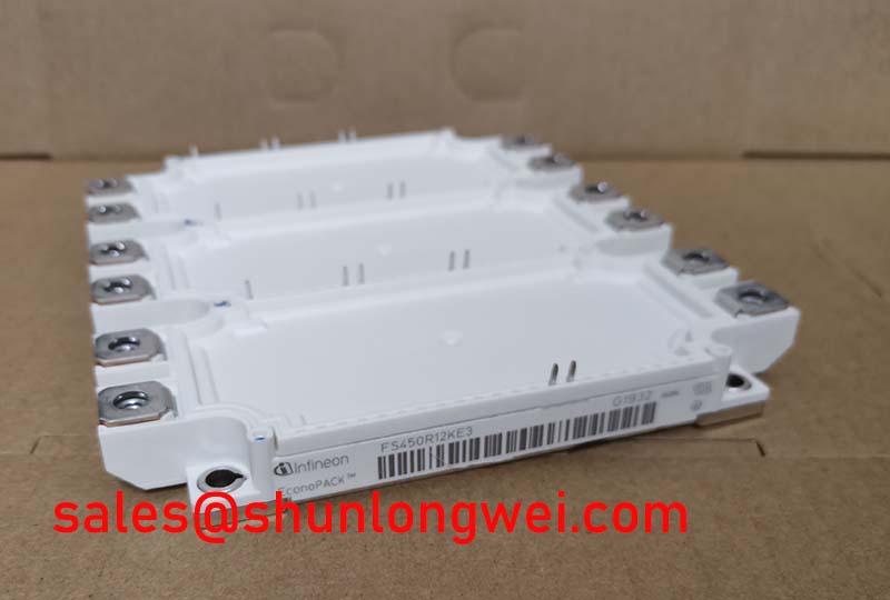 Infineon FS450R12KE3 In-Stock