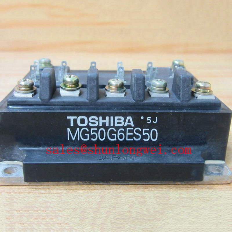 TOSHIBA MG50G6ES50 In-Stock
