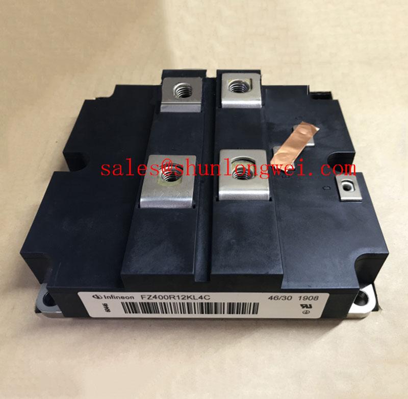 Infineon FZ400R12KL4C In-Stock