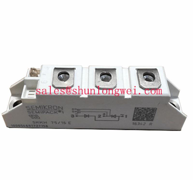 Semikron SKKH75-16E In-Stock