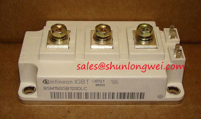 Infineon BSM150GB120DLC In-Stock