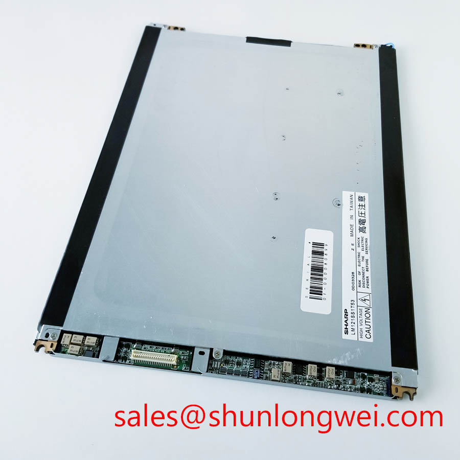 Sharp LM121SS1T53 In-Stock