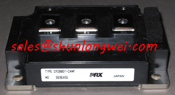 Powerex CM300DY-24NF In-Stock