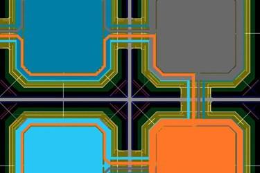Enhanced X-FAB process variant boosts photodiode responsiveness