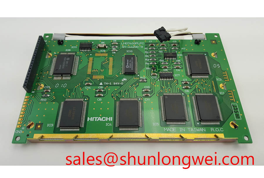 Hitachi LMG7400PLFC In-Stock