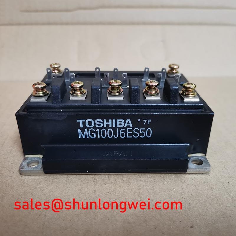 Toshiba MG100J6ES50 In-Stock