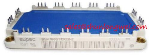 Eupec BSM100GT120DN2 In-Stock