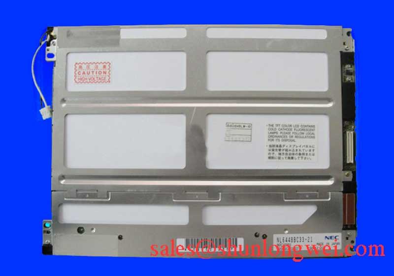 NEC NL6448BC33-21 In-Stock