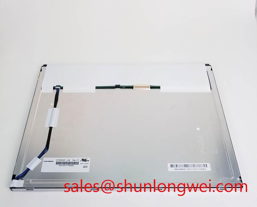 Innolux G150XGE-L04 In-Stock