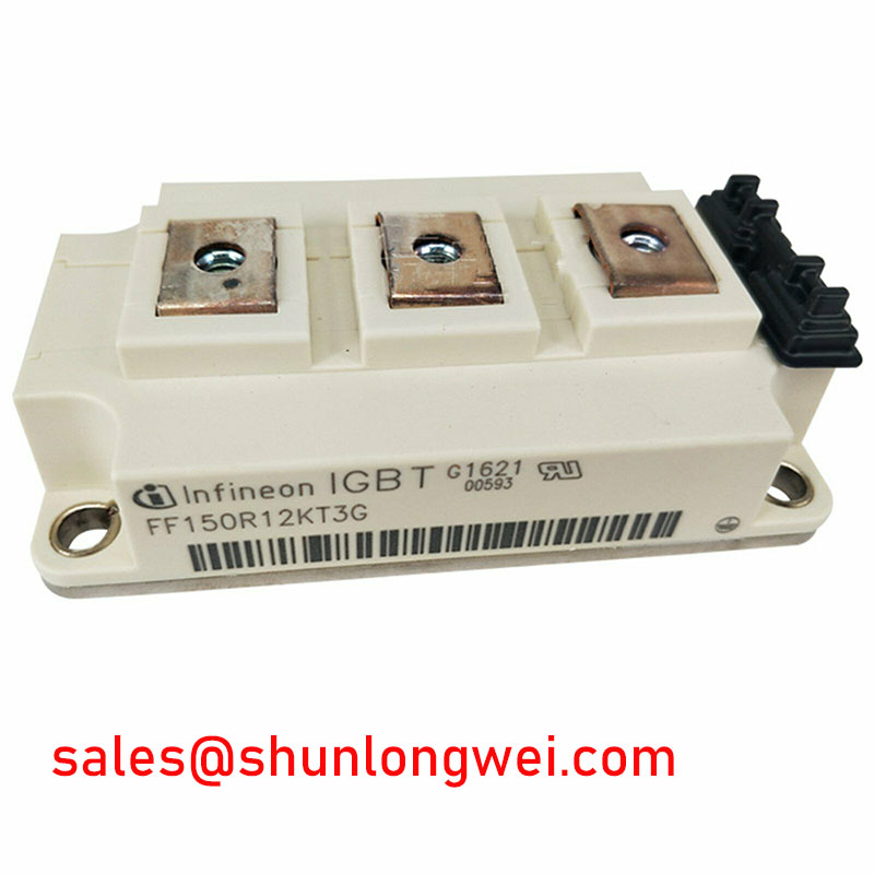 Infineon FF150R12KT3G In-Stock