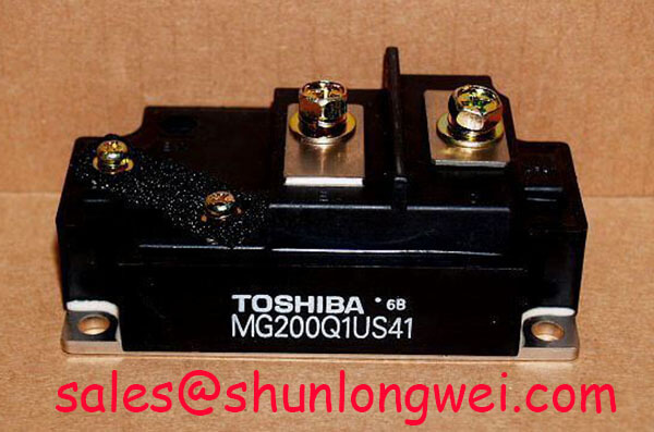 Toshiba MG200Q1US41 In-Stock