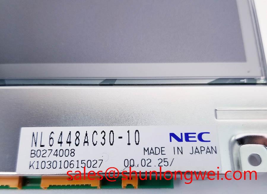 NEC NL6448AC30-10 In-Stock