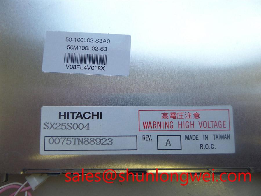 Hitachi SX25S004 In-Stock