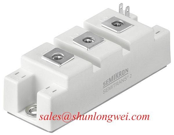 Semikron SKKD170F12 In-Stock