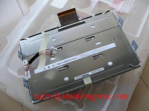 SHARP LQ070Y5DE01 In-Stock