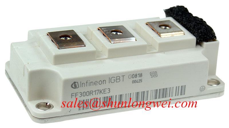 Infineon  FF300R17KE3 In-Stock