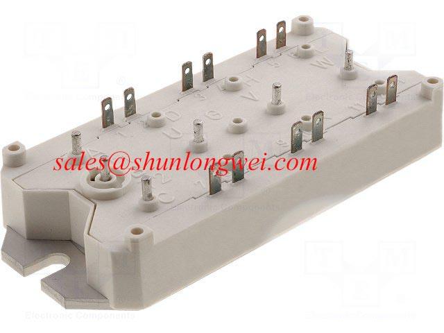 SEMIKRON SKM75GDL123D In-Stock