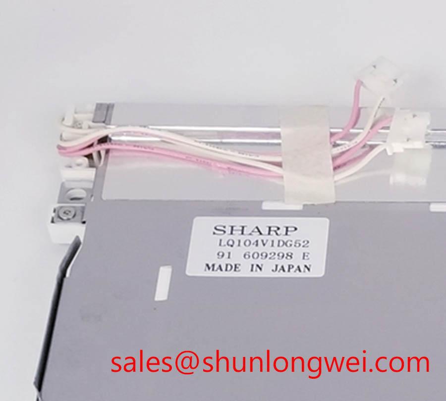 Sharp LQ104V1DG52 In-Stock