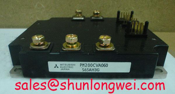 Powerex PM200CVA060 In-Stock