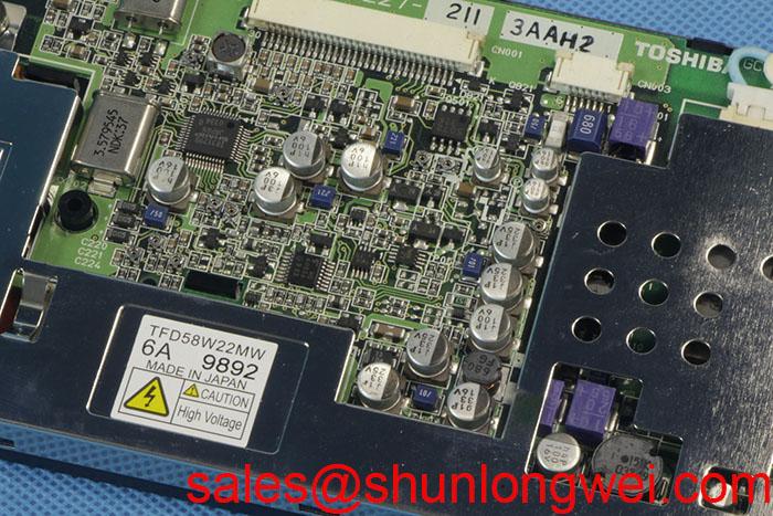 Toshiba TFD58W22MW In-Stock