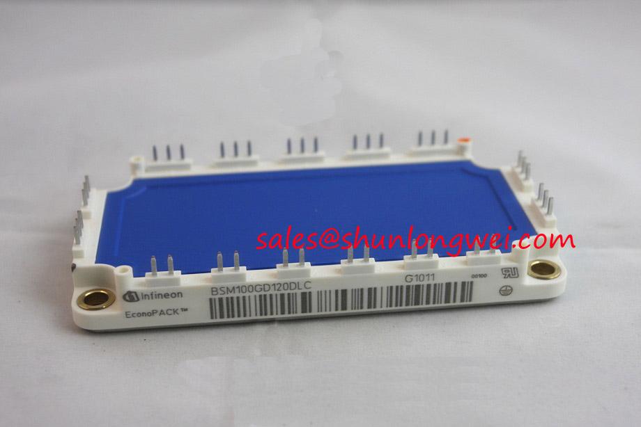 Infineon BSM100GD120DLC In-Stock