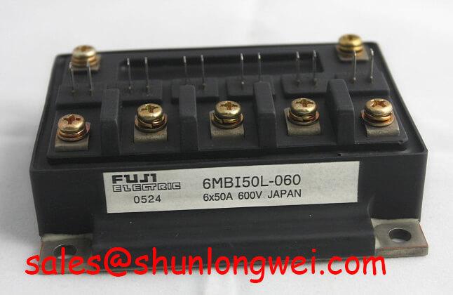 Fuji 6MBI50L-060 In-Stock