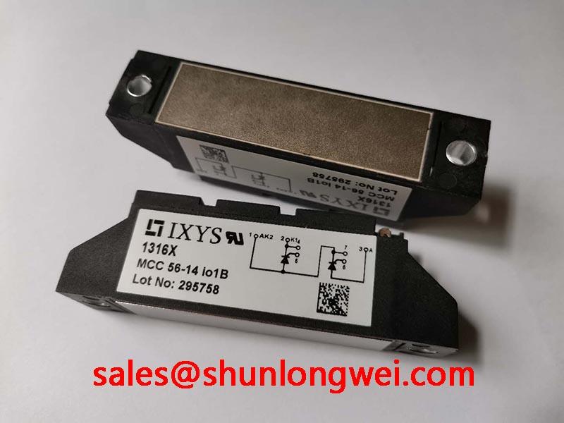 IXYS MCC56-14io1B In-Stock