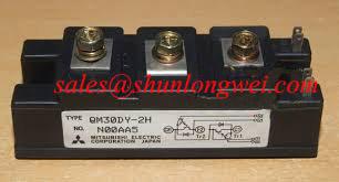Mitsubishi QM30DY-2H In-Stock