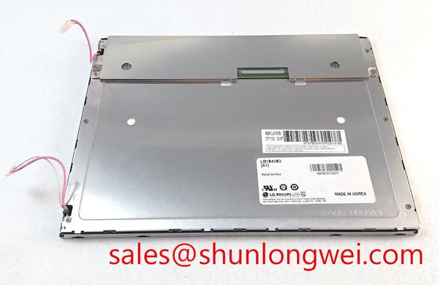 LG LB104V03-A1 In-Stock