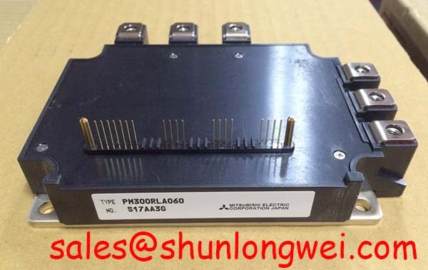 Powerex PM300RLA060 In-Stock
