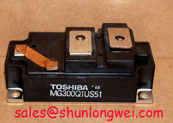 Toshiba MG300Q1US51 In-Stock