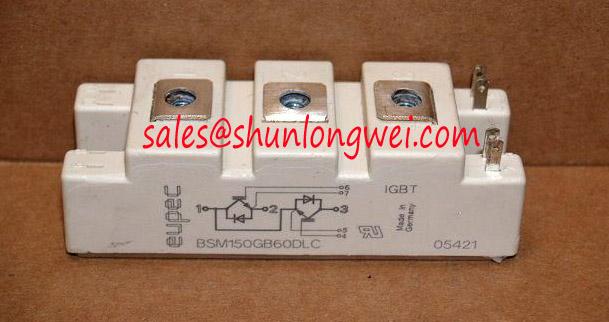 Infineon BSM150GB60DLC In-Stock