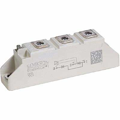 Semikron SKKD162-12 In-Stock