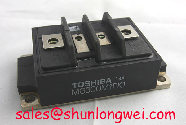Toshiba MG300M1FK1 In-Stock