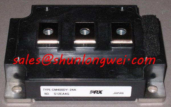 Powerex CM400DY-24A In-Stock
