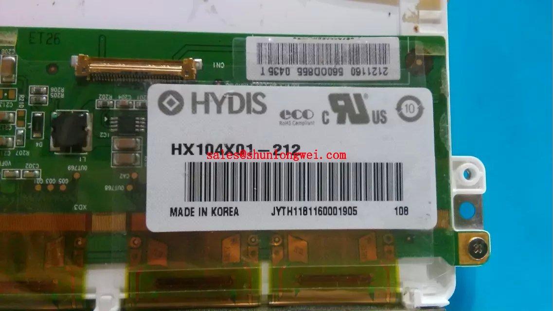 HYDIS HX104X01-212 In-Stock